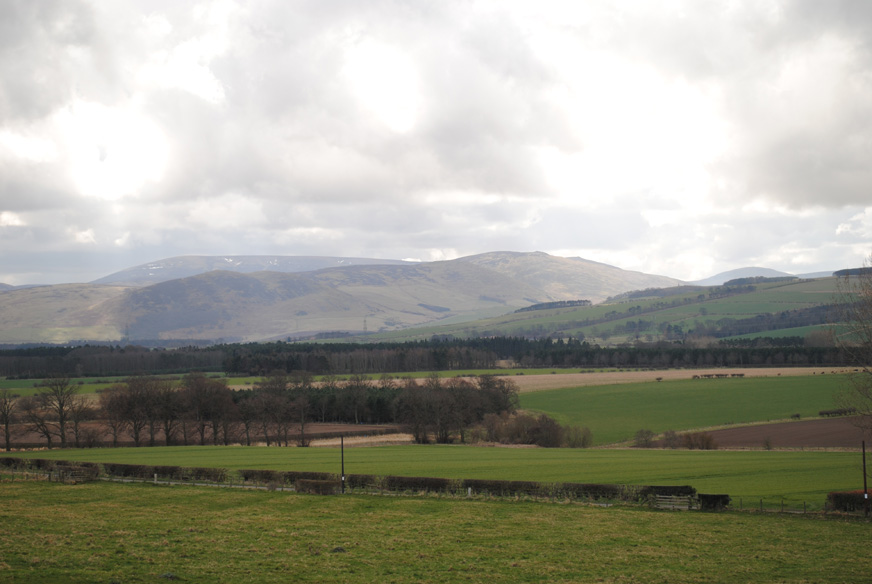 Cheviot from Ford